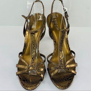 Nine West Apollineo heels